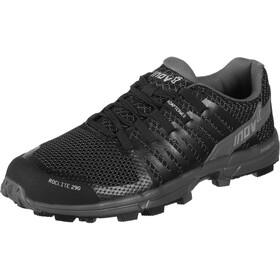 inov-8 Roclite 290 Zapatillas Hombre, grey/black/blue
